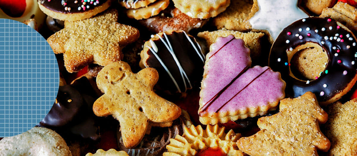Holiday treats that are healthy for your teeth