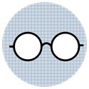 Glasses Vision Icon